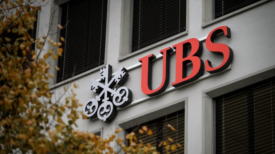 UBS Just Hired 4 Brokers Who Managed $2 Billion At Morgan Stanley