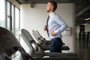 How Exercising Increases Your Performance