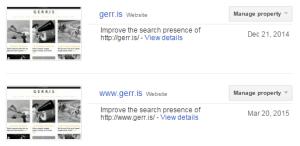 Google Search is More Rain Man Than Beautiful Mind