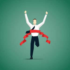 Winning in Leadership