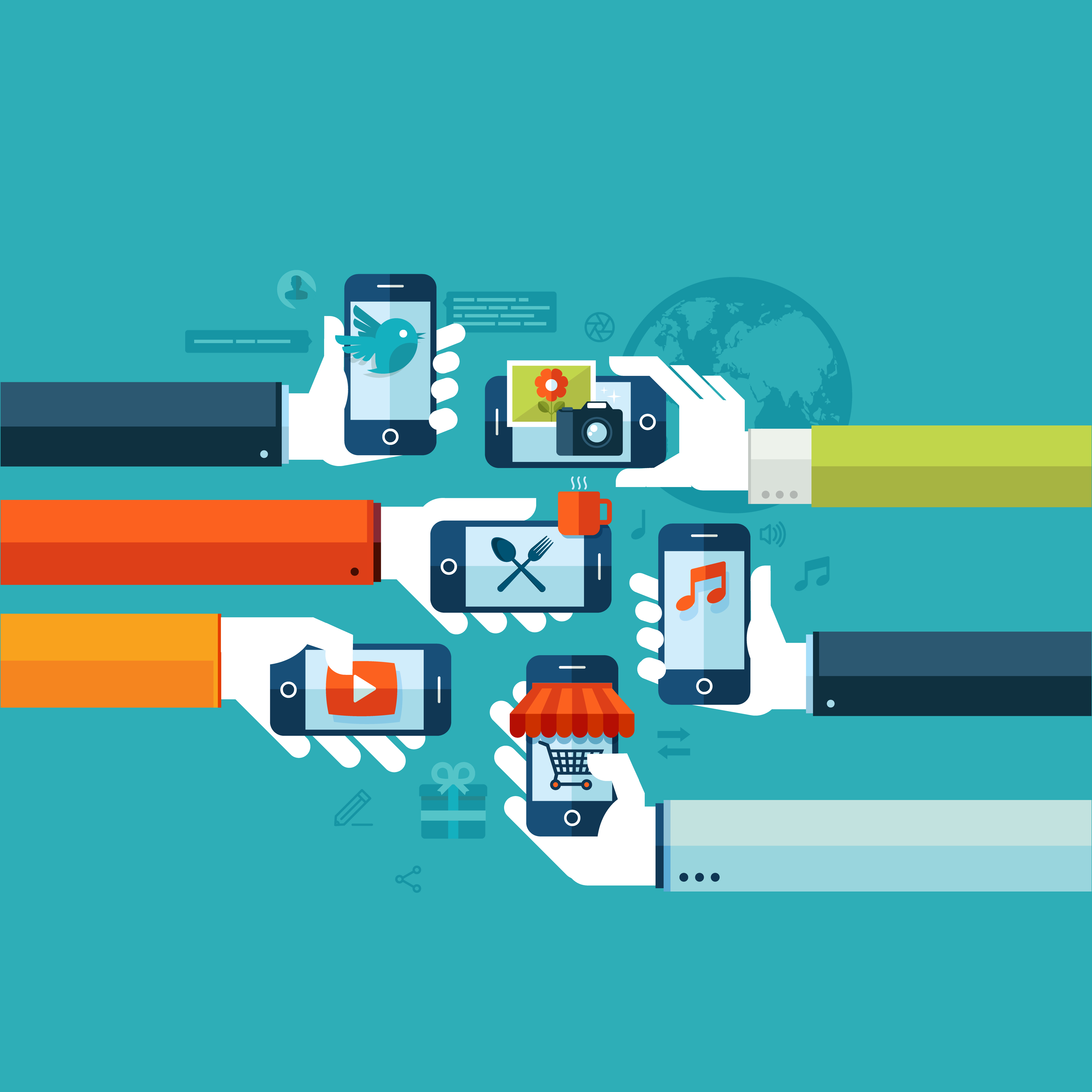 Smartphones Dominate – What Does This Mean for Your Business?