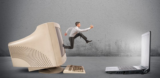 Why You Shouldn't Sweat Your Communication Assets