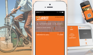 App combines healthy lifestyle rewards and local business offers