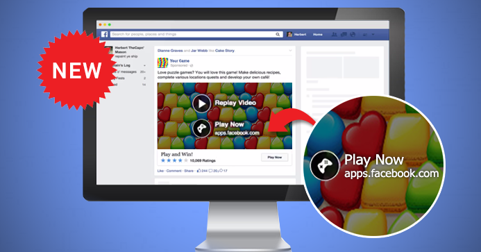 In Five Years, Most Of Facebook Will Be Video