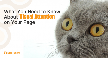 What You Need to Know About Visual Attention on Your Page