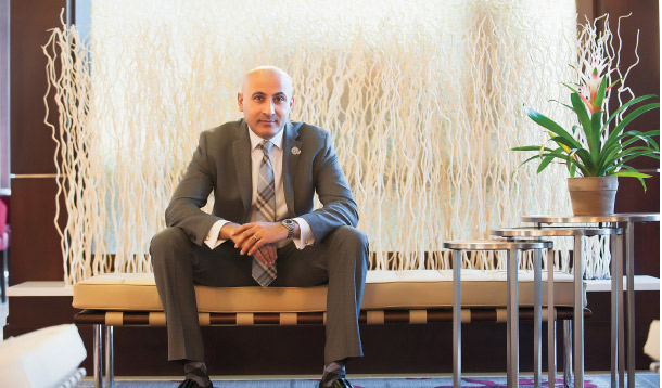 Why This Hotel Chain Is No. 1 on Entrepreneur's Franchise 500 List