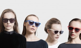 Monolithic glasses are 3D printed in 27 sizes for a perfect fit