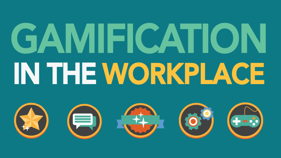 Gamification In The Workplace: What You Need To Know [Infographic]