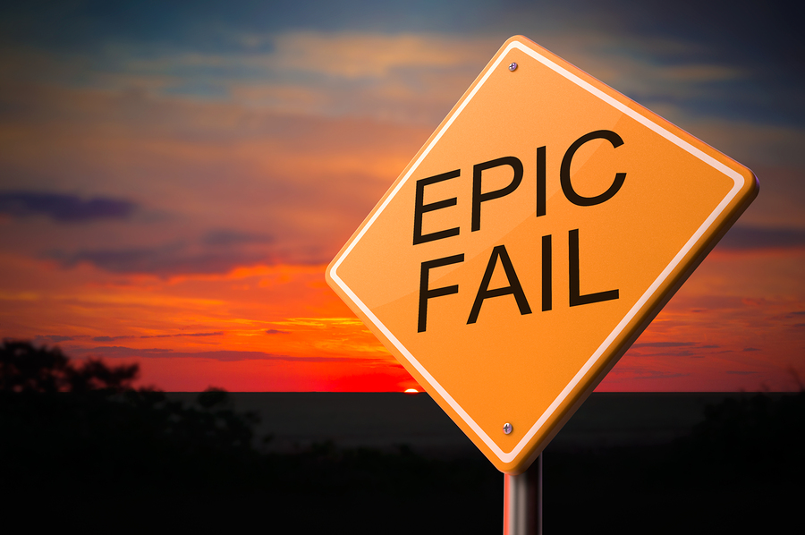Why Did Your Last Social Media Marketing Campaign Fail?
