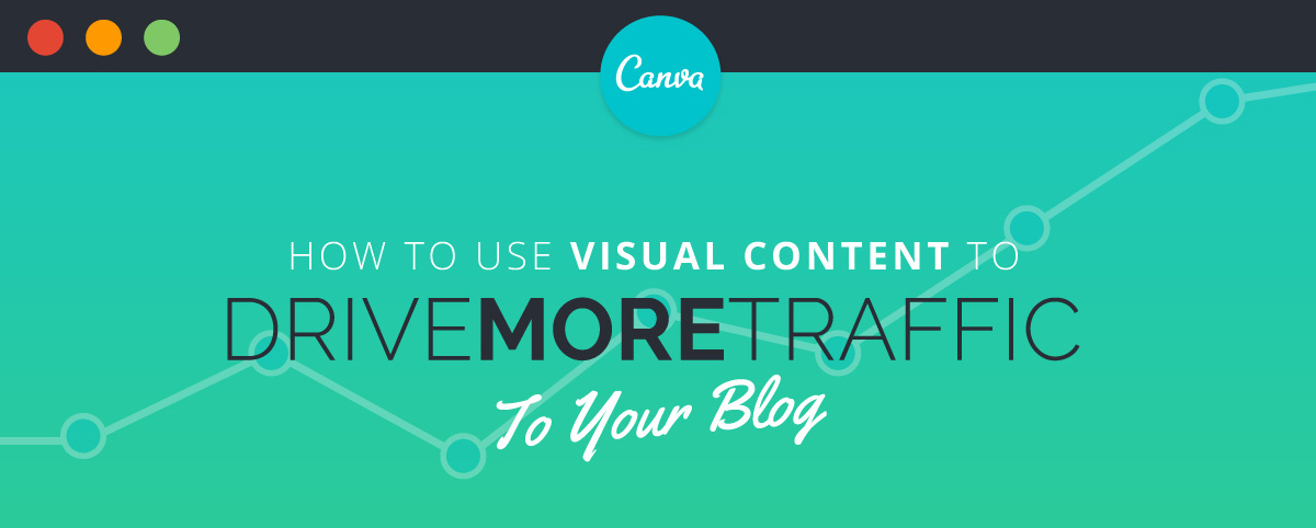 How To Massively Boost Your Blog Traffic With These 5 Awesome Image Stats