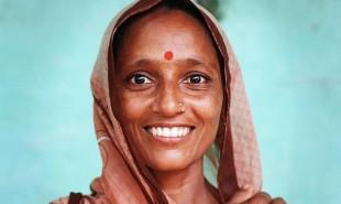Lifesaving bindi is a wearable iodine supplement