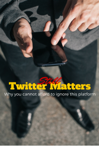Why Twitter Is Important For Businesses