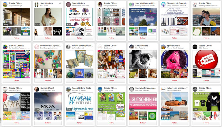 Using Pinterest to Drive Traffic and Sales for Your Business