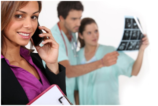 Here's What You Need to Know About a Career in Medical Services Management