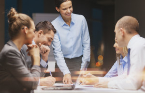 Building High Performance Teams Takes More Than Talent