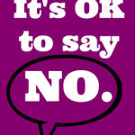 """Sales reps – how to bring value by saying """"no"""""""