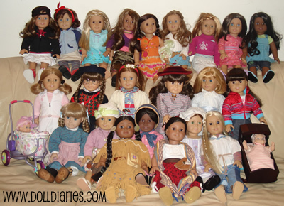 The Evolution of the American Girl Collection and How We Should Respond