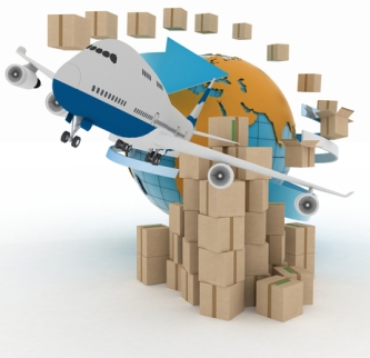 Deliver Web Orders Anywhere in the World Within Three Days?