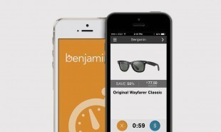 Personalized bargain app gives customers 60 seconds to grab deals