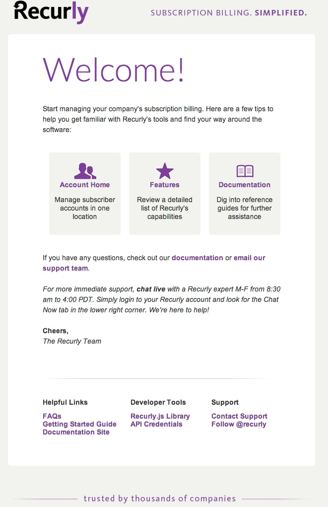 A Service-Based Business's Guide to Email Marketing