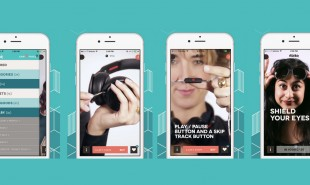 Shopping channel app is QVC for millennials