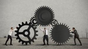 Two Core Elements To A Success System