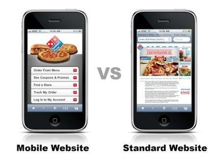 5 Ways Your Site is Craving an Immediate Mobile Makeover