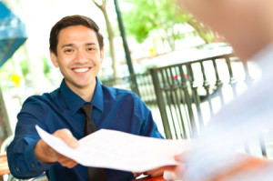 Asking the Right Questions at Your Next Interview