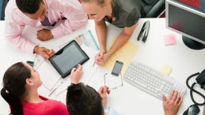 Two Ways You Need To Rethink Employee Engagement