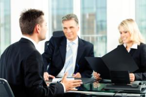 5 Bad Job Interview Habits You Should Break Right Now
