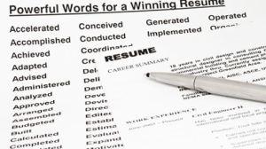 Resumé Redundancies (And How to Avoid Them)