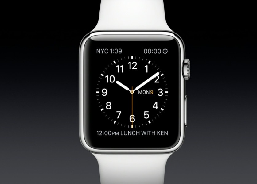 How Apple Watch Will Impact Business Productivity