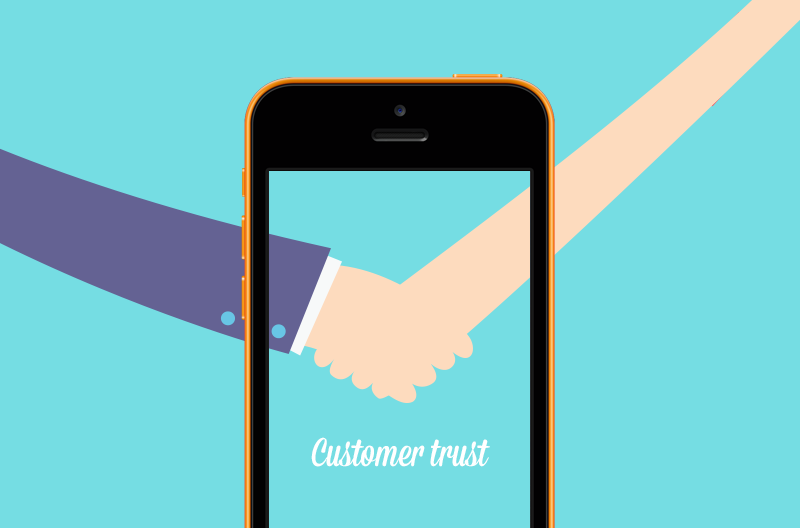 Can Your Customers Trust You?