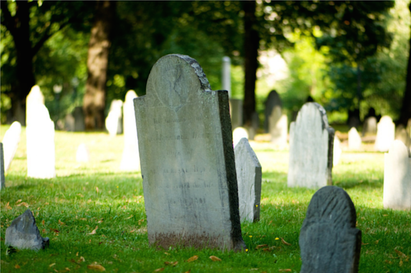Is Data Privacy Dead?