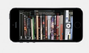 App lets readers digitize their bookshelf for free