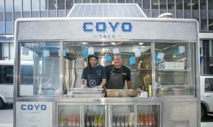 NYC gets 500 solar powered eco-friendly food trucks