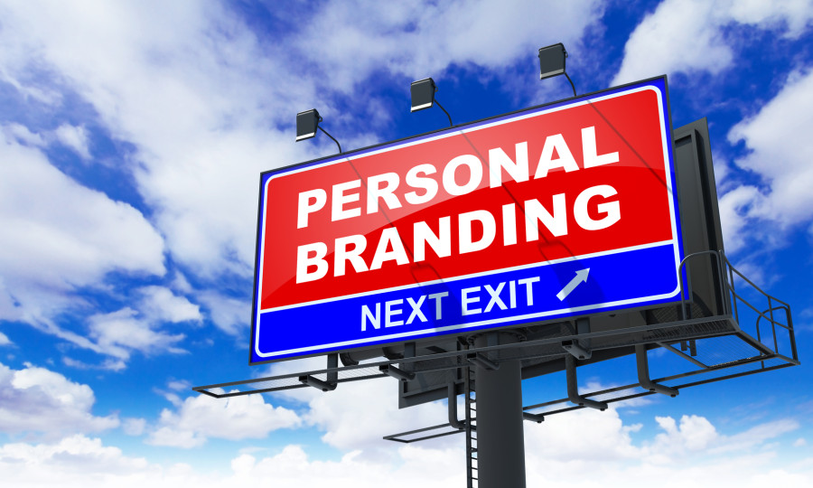 """How to Take Charge of Your """"Professional"""" Personal Brand"""