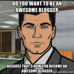 5 Apps Archer Wants You To Know About Writing A Better Blog