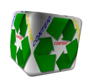 5 Key Benefits Of Content Repurposing