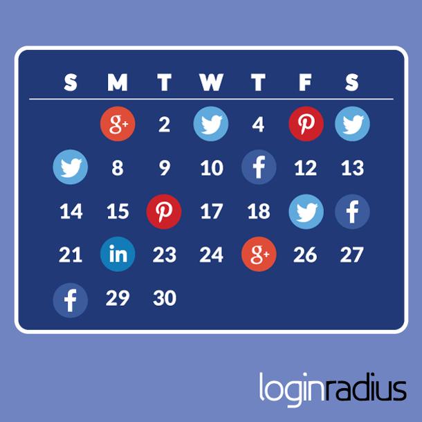 4 Social Media Scheduling Tips