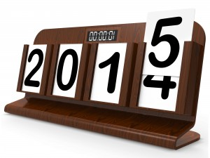 Top 3 New Year's Resolutions for New PR Pros