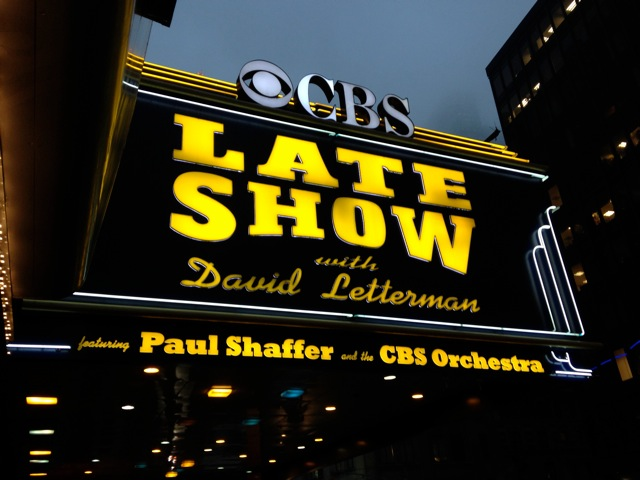 Content Lessons From David Letterman – Just Keep Innovating