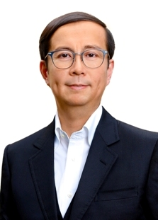 Meet Daniel Zhang, Alibaba Group's New Chief Executive Officer