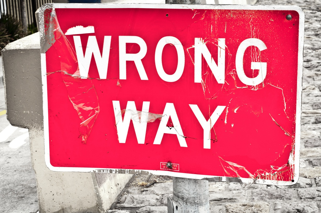B2B Lead Generation: 2 Things You May Be Doing Wrong