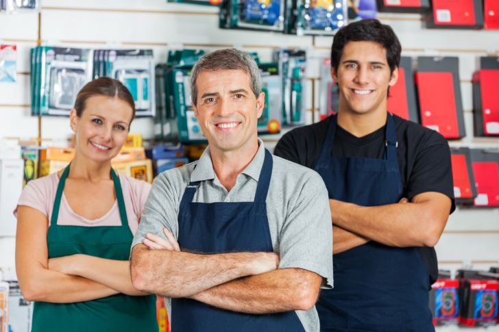 5 Best Practices When Hiring Contractors for your Small Business
