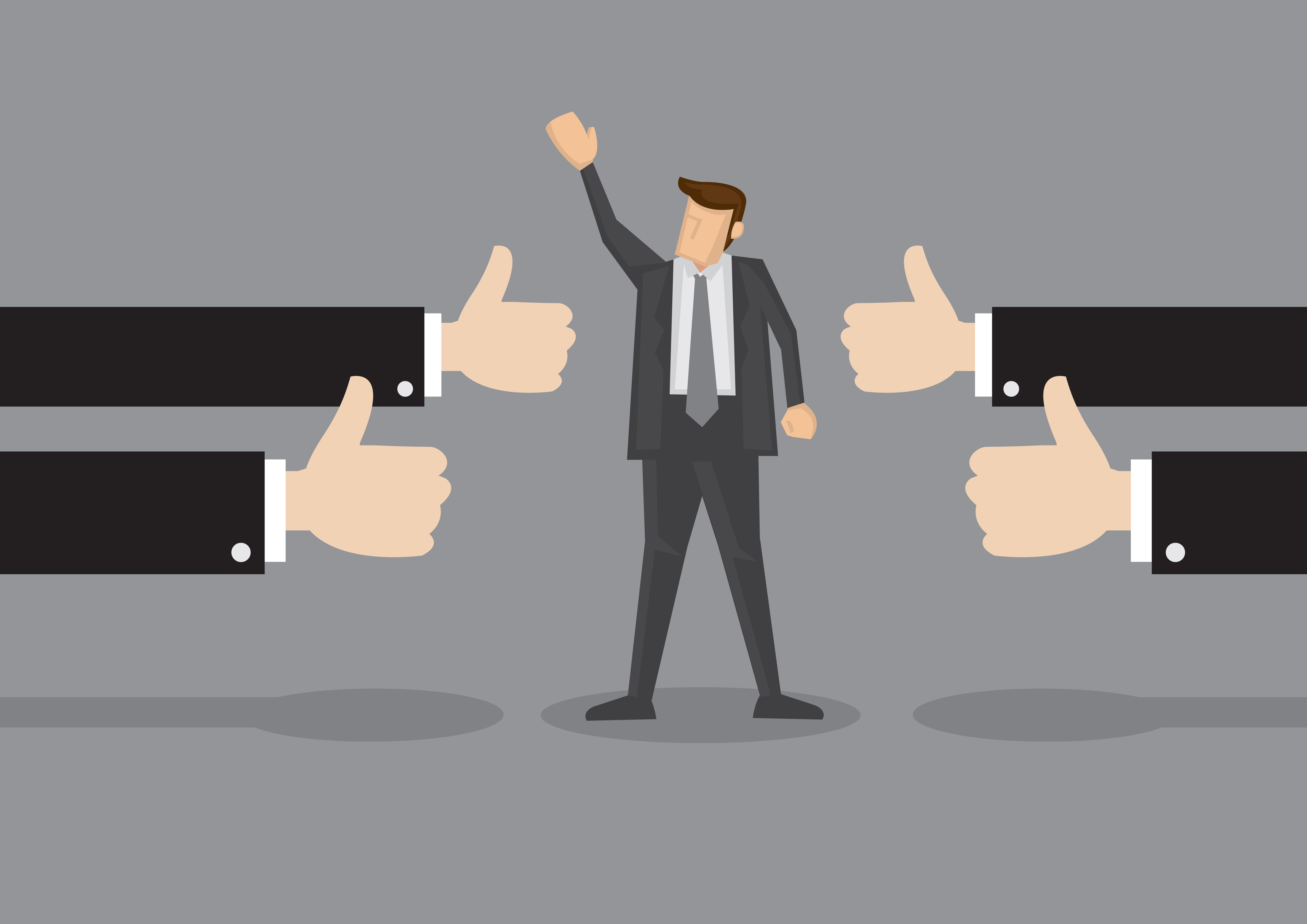 How Great Leaders Get Employees to Act Like Owners