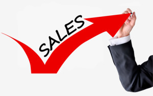 Drive Sales Exponentially to Exceed Year End Goals