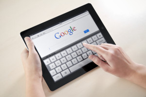 Google Search Algorithm Update: Is Your Website Mobile Friendly?