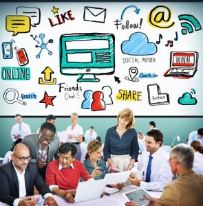 Winning Strategies for Being Social