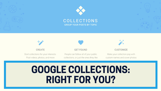 Google Collections, Should I Even Bother?